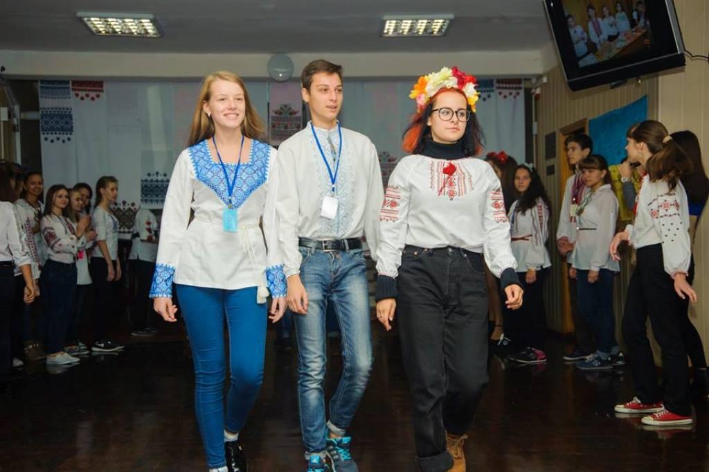 «Виховання громадянина-патріота України – нагальна потреба сьогодення»