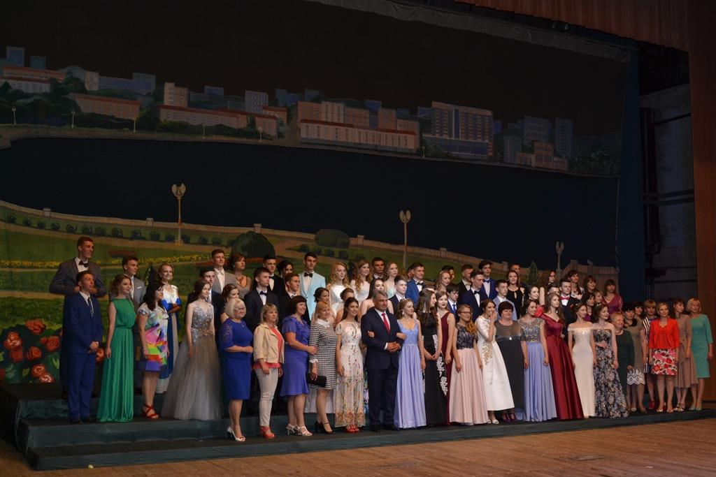 Випускний – 2017
