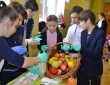 Ярмарок здорового харчування «Дари осені»