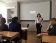 Зустріч зі студентами та викладачами факультету філології та журналістики ТНПУ ім. В.Гнатюка