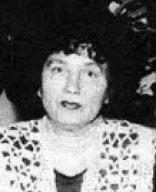 Кічук Марія Іванівна