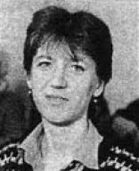 Яцкова Тетяна Василівна