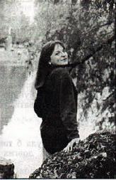 Валентина Рахлецька, учениця 10 класу, учнівський директор.