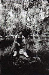 Оксана НОВАК, учениця 10 класу, травень 1997 р.