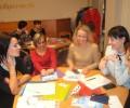 Години спілкування для батьків у 2А класі