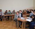 Конкурс-захист науково-дослідницьких робіт