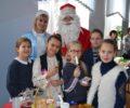 Новорічно-різдвяний ярмарок