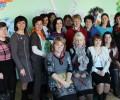 Засідання обласної творчої групи вчителів початкових класів