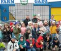 Екскурсія 2-Б класу в «GADZ FARM»